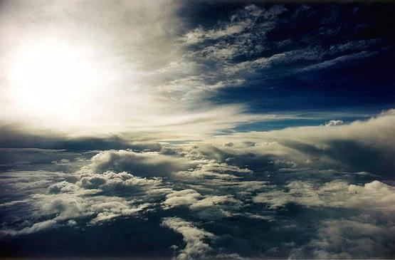Alejandro Aguilera - Cerca del cielo - Despidiendo al Sol