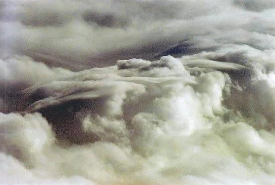 Alejandro Aguilera - Cerca del cielo - Febrero